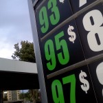 When I Was a Kid, I Remember a Gallon of Regular Gas Cost…