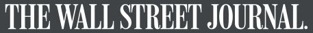 The Wall Street Journal's logo