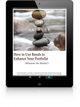 Bonds Ebook