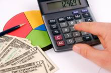 Calculating Retirement Chart and Money
