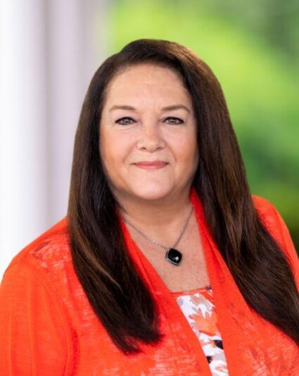Debra Sarbaugh headshot