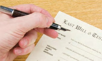 The Difference Between Estate and Inheritance Taxes
