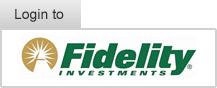 Fidelity Client Login