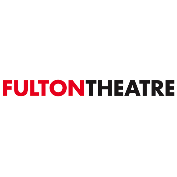 the fulton theatre logo