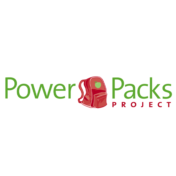 power packs projects logo