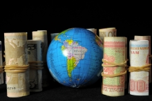 Money Around the Globe