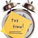 It's Time to Start Your Year-End Tax Planning